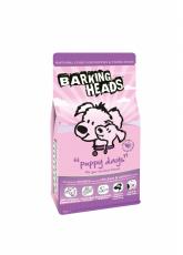 Barking Heads Puppy Days (Chicken & Salmon) 6kg