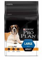 MAKANAN ANJING PRO PLAN DOG ADULT LARGE CHICKEN 15 KG