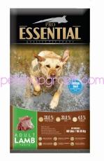 Pro Essential Adult Lamb 40lbs (18.14kg)