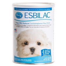 Susu Anjing Esbilac Puppy Milk Replacer 340gr