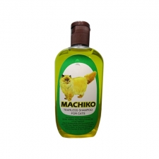 Shampoo Kucing Machiko Tearless Shampoo For Cat 225mL