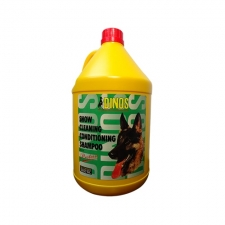 Shampoo Anjing Dinos Show Cleaning Conditioning Shampoo 3800mL