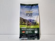 Makanan Anjing Grain Free Canidae Pure Land 4lbs