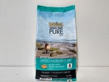 Makanan Anjing Grain Free Canidae Pure Sea 4lbs