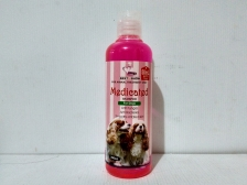 Shampoo Bakteri & Jamur Best In Show Medicated Shampoo For Dog 250mL