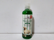 Shampoo Kutu & Tungau Best In Show  Tea Tree Insecticidal Shampoo For Dog 250mL