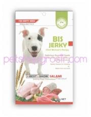 Snack Anjing BIS Jerky Salami 70gr