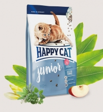Makanan Kucing Happy Cat Supreme Junior (Kitten) 4kg