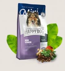 Makanan Anjing Happy Dog Supreme - Mini Senior GLUTEN FREE 1kg