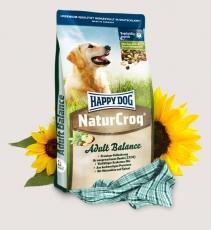 Makanan Anjing Happy Dog - NaturCroq Balance 15kg