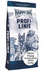 Makanan Anjing Happy Dog Profi Line Puppy Mini Lamb and Rice 20kg