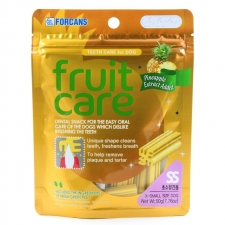 Snack Anjing Forcans Fruit Care Pineapple SS 50gr