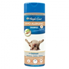 Shampoo Anjing Magic Coat Hypo Allergenic Shampoo 16oz