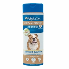 Shampoo Anjing Magic Coat Hypo Allergenic Conditioner 16oz