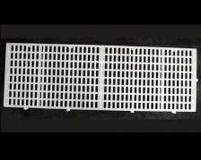 Alas Kandang Hewan Warna Putih Ukuran 90 x 30 cm