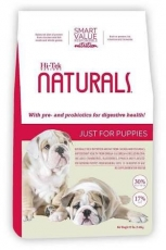 Makanan Anjing Hi-Tek Naturals Puppy 4lbs