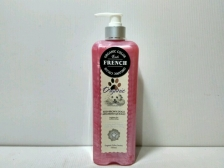 Shampoo Bulu Merah Coklat Endi Organic Color Red - Brown Shampoo 500ml