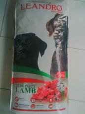 Makanan Anjing Leandro Dog Food Lamb 20kg
