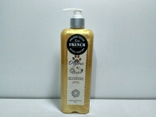 Shampoo Anjing Bulu Gold Endi Organic Color Gold Shampoo 500ml