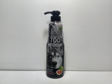 Shampoo Anjing Endi Decontamination & Deodorization Cool Shampoo 500ml