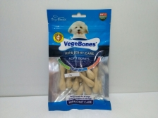 Snack Anjing Vegebones Hip & Joint Care Soft Bones 60gr