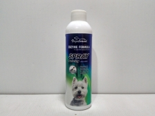 Cairan Pelatih Buang Air Anjing Vegebrand Enzyme Formula Puppy Training Spray 200mL