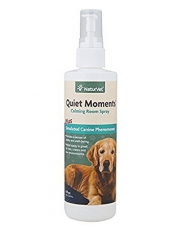 Naturvet Quiet Moments Calming Room Spray Dog's 8oz 79903574
