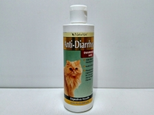 Obat Diare Kucing Naturvet Anti-Diarrhea Aid Digestive Health 8oz For Cats 79900165