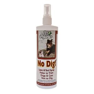 Repellent Pet Organics No Dig Lawn Spray 16oz