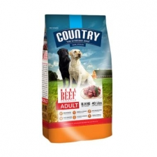 Makanan Anjing Country Dog Adult 40lbs