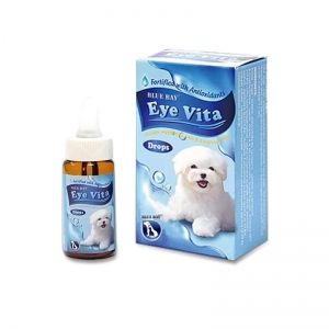 Blue Bay Eye Vita Drops 20ml