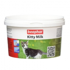 Susu Kucing Beaphar Kitty Milk 200g