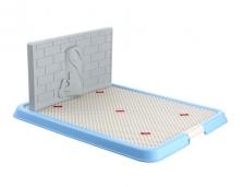 Pee Tray Alas Pipis Wall / Dinding Bobo 65cm x 50cm x 5cm BO-BP131