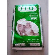 Makanan Kucing JIO Cat Food 8kg