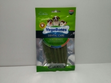 Vegebones Dental Care Soft Stick 60gr