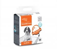 Underpad M-Pets Easy Fix Puppy Training Pads 45cm x 60cm 30pcs