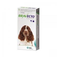 Bravecto >10-20kg 500mg