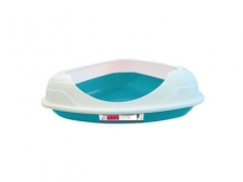 Box Pasir Cairo Cat Litter Tray with Rim 56 x 20 x 66 cm 20100699