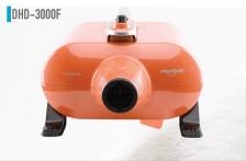 Shernbao Double Blower Typhoon Power 3000 watt  Heating Unit DHD-3000F