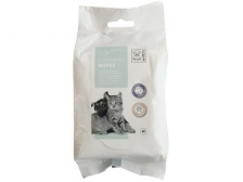 Tissue Basah M-Pets Cleaning Wipes 15x20cm 40pcs 60100001