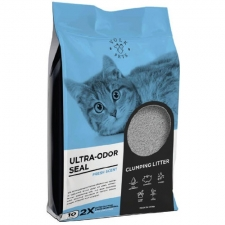 Pasir Kucing Volk Pets Ultra Odor Seal Fresh Scent 10L