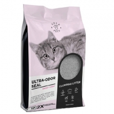 Pasir Kucing Volk Pets Ultra Odor Seal Sweet Scent 10L