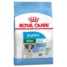 MAKANAN ANJING ROYAL CANIN MINI JUNIOR 2 KG