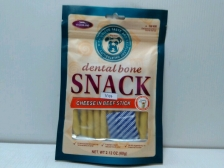 Snack Anjing Vegebrand Cheese in Beef Stick 60gr