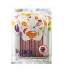 SNACK ANJING CHICA CHEW DENTAL 120GR BLUEBERRY