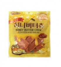SNACK ANJING HONEY BUTTER CHEW DUCK 70GR