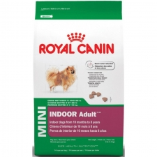 ROYAL CANIN MINI INDOOR ADULT 1,5KG