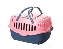 Kandang Kennel Box Bobo Pet Carrier BO-BP199 54x33.5x30cm
