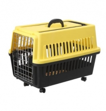 Kandang Kennel Box Bobo Pet Carrier BO-BP198 61x39x45cm