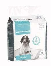 Underpad M-Pets Puppy Training Pads M 45cm x 60cm pcs